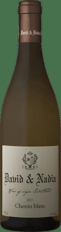 David & Nadia Wines Chenin Blanc