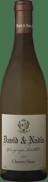 Chenin Blanc 2019 | David & Nadia Wines