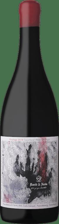 Pinotage 2019 | David & Nadia Wines